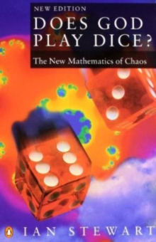 Does God Play Dice? : The New Mathematics of Chaos, Paperback