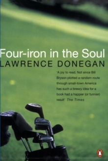 Four Iron in the Soul, Paperback