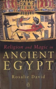 Religion and Magic in Ancient Egypt, Paperback Book
