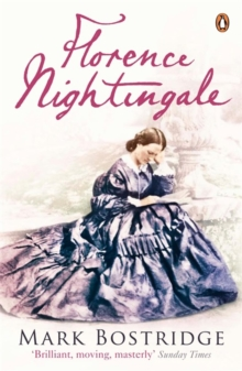 Florence Nightingale : The Woman and Her Legend, Paperback