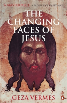 The Changing Faces of Jesus, Paperback