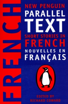 Short Stories in French : New Penguin Parallel Texts Short Stories in French, Paperback