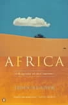 Africa : A Biography of the Continent, Paperback