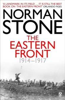 The Eastern Front 1914-1917, Paperback