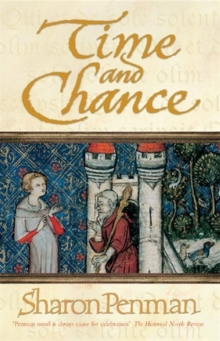 Time and Chance, Paperback
