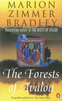 The Forests of Avalon, Paperback