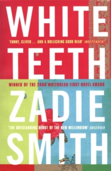 White Teeth, Paperback