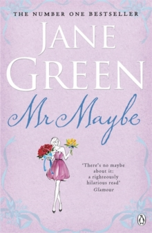 Mr. Maybe, Paperback