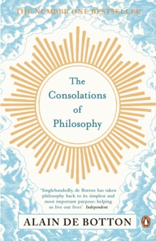 The Consolations of Philosophy, Paperback Book