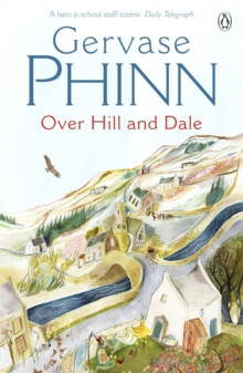 Over Hill and Dale, Paperback