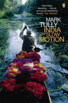 India in Slow Motion, Paperback