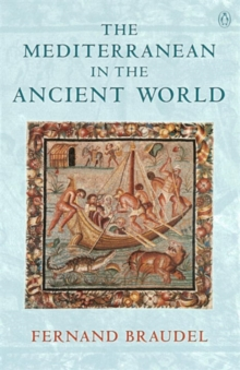 The Mediterranean in the Ancient World, Paperback