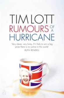 Rumours of a Hurricane, Paperback