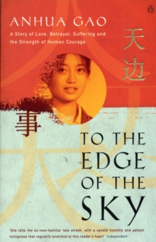 To the Edge of the Sky, Paperback