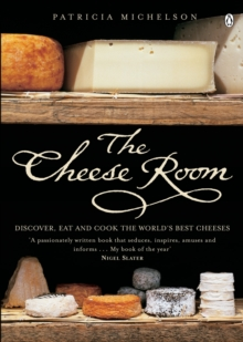 The Cheese Room, Paperback Book