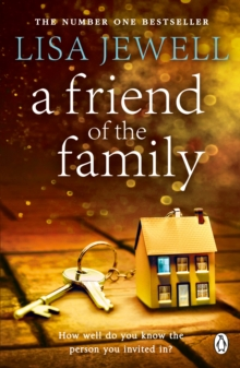A Friend of the Family, Paperback