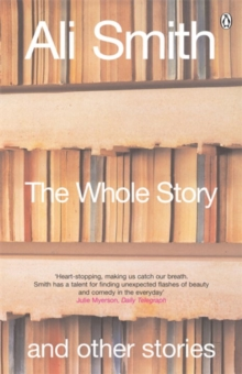 The Whole Story and Other Stories, Paperback