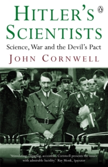 Hitler's Scientists, Paperback Book