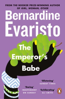 The Emperor's Babe : A Novel, Paperback