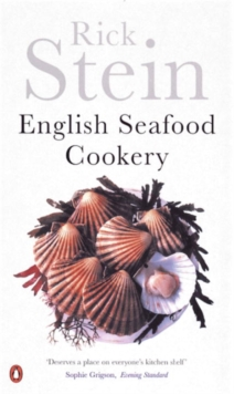 English Seafood Cookery, Paperback