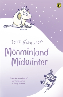 Moominland Midwinter, Paperback Book