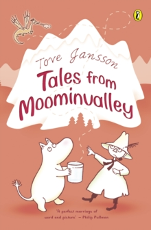 Tales from Moominvalley, Paperback