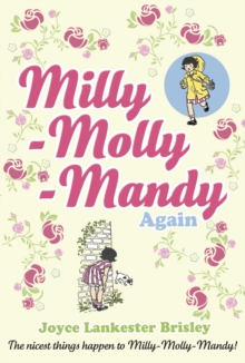 Milly-Molly-Mandy Again, Paperback Book