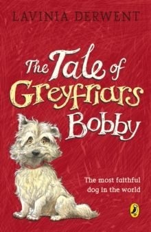 The Tale of Greyfriars Bobby, Paperback Book