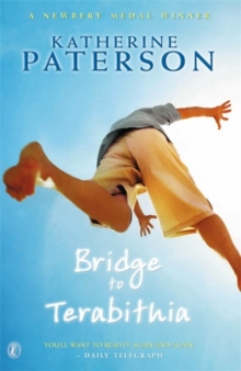 A Bridge to Terabithia, Paperback