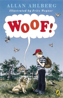 Woof!, Paperback Book