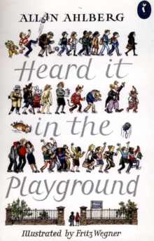 Heard it in the Playground, Paperback
