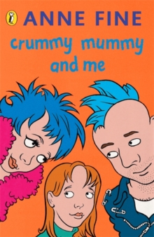 Crummy Mummy and Me, Paperback