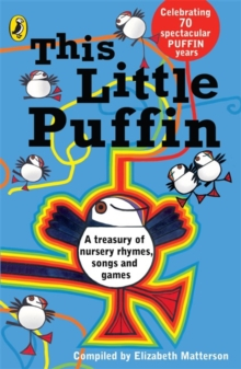 This Little Puffin : Finger Plays and Nursery Games, Paperback