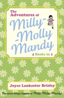 The Adventures of Milly-Molly-Mandy, Paperback