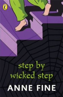 Step by Wicked Step, Paperback