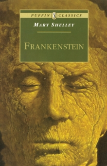 Frankenstein : Or the Modern Prometheus, Paperback