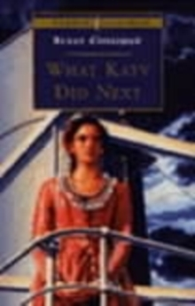 What Katy Did Next, Paperback