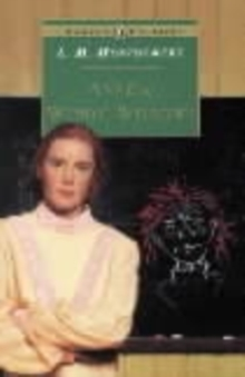 Anne of Windy Willows, Paperback
