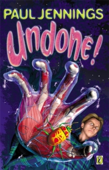 Undone! : More Mad Endings, Paperback