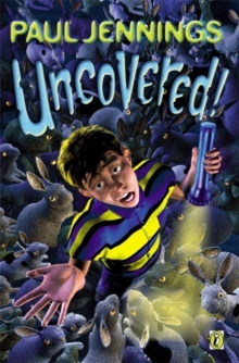 Uncovered!, Paperback