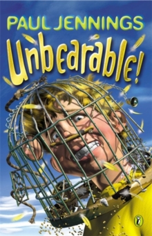 Unbearable! : More Bizarre Stories, Paperback Book