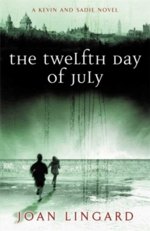 The Twelfth Day of July, Paperback Book