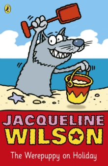 The Werepuppy on Holiday, Paperback