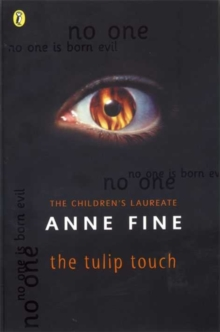 The Tulip Touch, Paperback