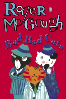 Bad, Bad Cats, Paperback