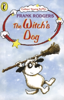 The Witch's Dog, Paperback