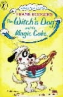 The Witch's Dog and the Magic Cake, Paperback