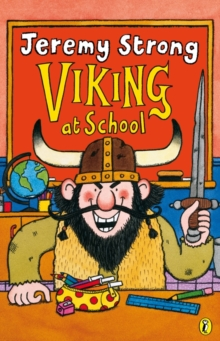 Viking at School, Paperback Book