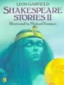 Shakespeare Stories II, Paperback