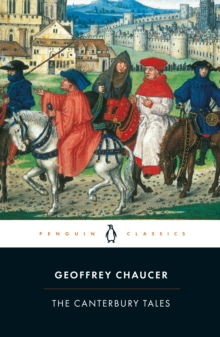 The Canterbury Tales,, Paperback Book